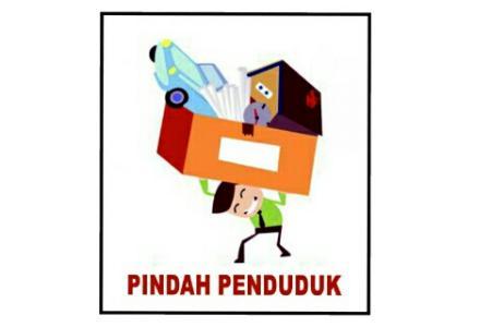PINDAH PENDUDUK