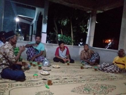 Rapat Pembangunan Makam
