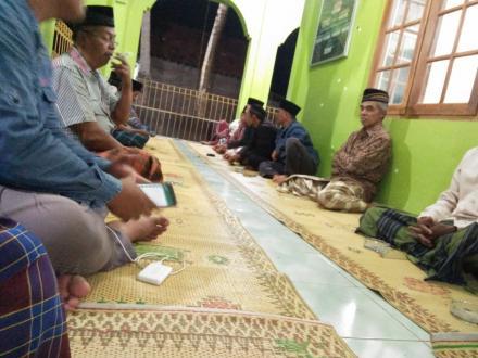 Musyawarah Warga Grudo
