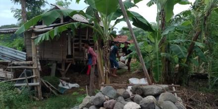 Kerjabakti Karangtaruna Dusun Krapyak Wetan