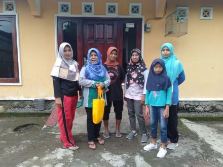 PSN di Dusun Gedong