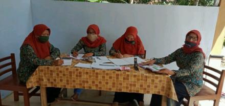 Posyandu Dusun Tarungan