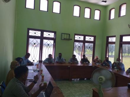 Presentasi Tentang Temetaan Potensi Desa