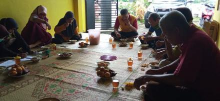 PSN di Dusun Nglembu