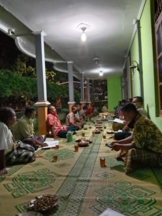 Musdus Dusun Jamprit