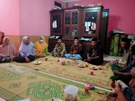 Musdus Dusun Krapyak kulon