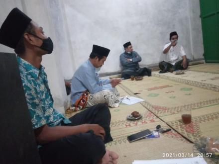 Musdus Dusun Panjang