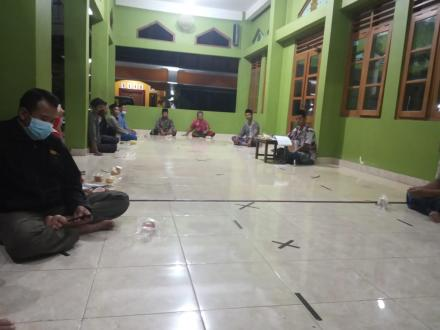Musdus Dusun Semampir