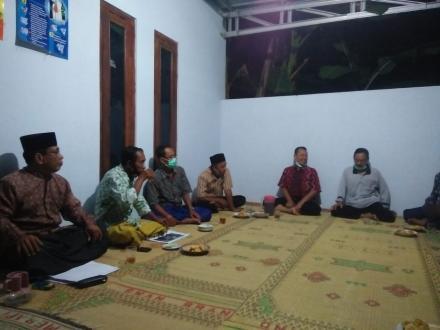 Musdus Dusun Tarungan