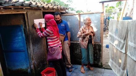 PSN Di Dusun Gedangan
