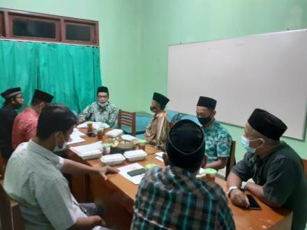 Rapat Koordinasi Bamuskal