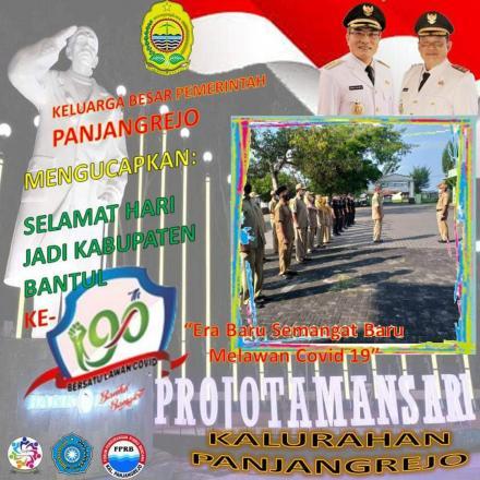 Hari Jadi Kabupaten Bantul