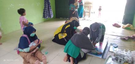 Posyandu Dusun Gedong